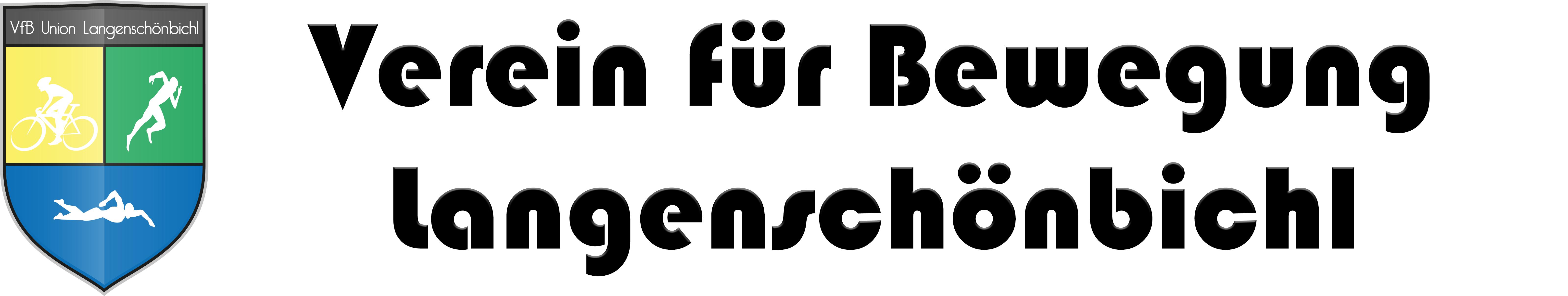 VFB Langenschönbichl logo
